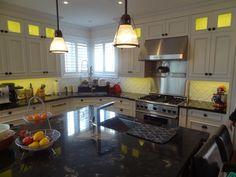 Oakville Kitchen by JWS Woodworking and Design Inc. #PureBond