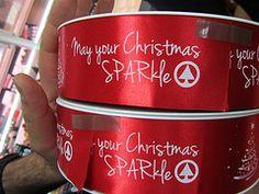 Wishing you a SPARkling Christmas