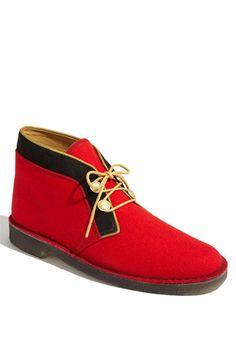 Clarks® Originals 'Desert' Boot (Men) available at #Nordstrom