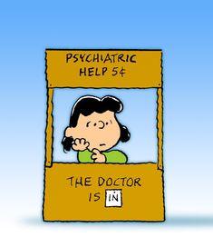 peanuts cartoon character, Lucy