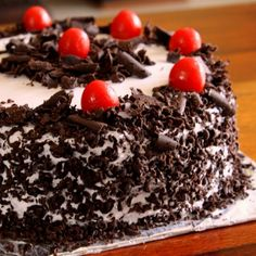 Black Forest Cake , Gift to Kerala Black Forest Cake, Allrecipes, Chocolate Cherry,