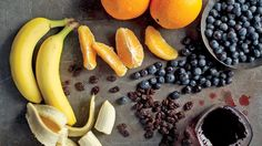 Can you name the top 5 fruits for fueling your body? @Vivian Ballew Magazine