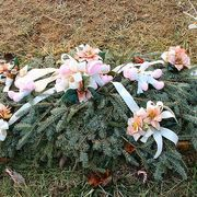 How to Make a Grave Blanket | eHow