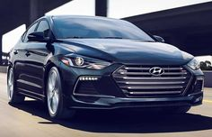 2017 Hyundai Elantra Price Interior Exterior And Photos
