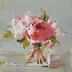 Abstract Floral Class Ideas on Pinterest | Still Life, Flower ...