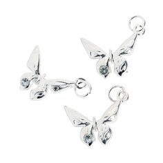 Butterfly+Charms+with+Rhinestone+-+m.orientaltrading.com