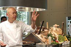 Chef Masa Takayama