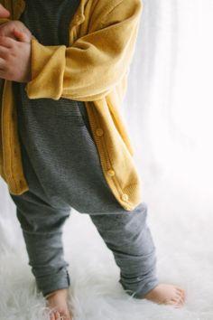 Harem-Stil-Strampler von AnchoreDeep auf Etsy
