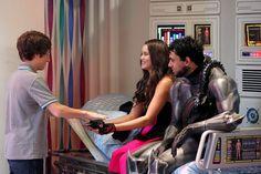 mighty+med+Oliver   Disney XD's 'Mighty Med' - Season One