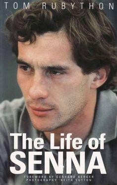 """Ayrton Senna - Best book -   """"The Life of Senna """" é livro referencia sobre o Ayrton. Download, para Baixar. http://ayrtonsennavive.blogspot.com.br/search/label/Livros"""