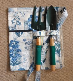 For digging and weeding in style. #EtsyUK