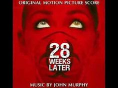 28 weeks later 28 days later theme song by john murphy this goes straight in my exceed overshadow music mark from hoary ruler grey king cinereal - Who Wrote The Halloween Theme Song