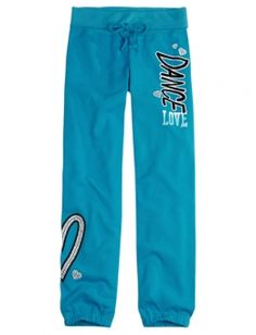 Justice Clothes for Girls Outlet | ... Fleece Cuff Sweatpants | Girls Sweatpants Clothes | Shop Justice