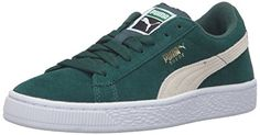 PUMA Suede JR Classic Kids Sneaker (Little Kid/ Big Kid),... https://www.amazon.com/dp/B01932EXCQ/ref=cm_sw_r_pi_dp_x_YTHRybV7TFZBT