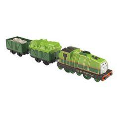 Thomas & Friends™ TrackMaster™ Motorized Gator Engine Product Image
