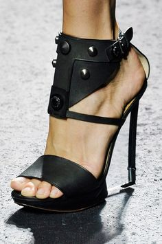 Lanvin - Click for More...OMG...I would so wear these, might be the death of me but love these!
