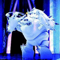 Queen Marshmallow :D THe clip at the end of Frozen. Disney Films, Disney And Dreamworks, Disney Pixar, Walt Disney, Frozen And Tangled, Disney Frozen, Frozen Queen, Frozen 2013, Disney Love