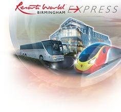 Resorts World Birmingham   leisure & holiday resorts UK