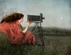 Catrin Welz-Stein: The Observer This one of the photographer I find especially inspiring!