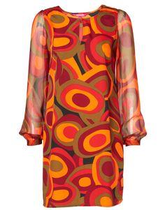 LICA tunika multi   Print   Tunic   Tunikor   Mode   INDISKA Shop Online