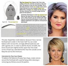 37 Best Pear Triangle Face Shape Images On Pinterest Celebs