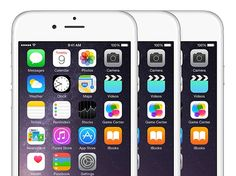 iPhone 6 Helped iOS Eat Into Android Smartphone Sales