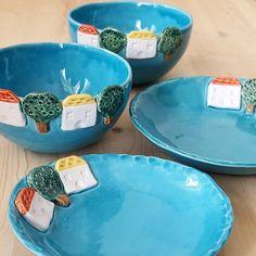 #seramik #ceramics #keramik #ceramic #handmade #ceramica #ceramicbowl #ceramicplate #house #desing #interiordesing #decor #homedecor #wheelthrown #artoftheday #handmadepottery #glaze #handmadeceramic #pottery #turkuaz #turquoise #summer #photo #photography #photographer #ceramicart #decoracao #ceramicas #seramikkase #seramiktabak
