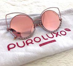 Gosta de produtos exclusivos?  Na @puroluxo.acessorioss você encontra vários modelos de óculos, relógios e acessórios a partir de R$79,99 com frete gratuito para todo Brasil ✈️🌎 E mais pague em até 6x sem juros pelo Pagseguro!  Super indico, loja de confiança 😍  Atendimento diferenciado, tire suas dúvidas pelo WhatsApp 📲 (11) 98521-7483  Ou acesse o site para compras 💻www.PuroLuxoAcessorios.com