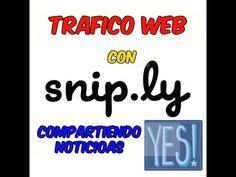 VISITAS A TU WEB COMPARTIENDO NOTICIAS GRATIS
