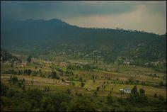 Karsog Valley, Himachal Pradesh, India...
