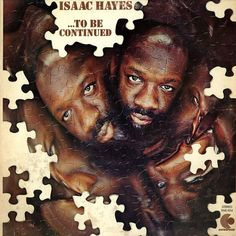 Isaac Hayes - ...To Be Continued (1970)