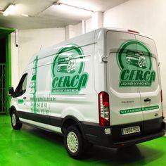 El Blog del alquiler de furgonetas, Cerca Alquiler de Furgonetas: Ven a conocer las nuevas furgonetas de alquiler en...