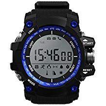 acb947fa57b0 Relojes GPS · Leotec Smartwatch Mountain - Smartwatch