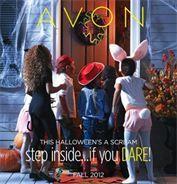Halloween Guide Avon Campaign 19 - view the online brochure at http://eseagren.avonrepresentative.com/blog/index.html?blog_postid=1302443