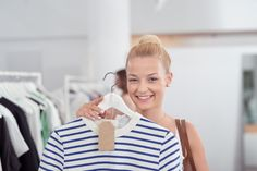 Retail Apparel Prices Rose in January as Inflation Accelerated