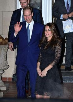 20 Kate Middleton's best maternity fashion moments - Elle Canada