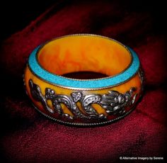 SALE ITEM Handcrafted Vintage Nepalese  by TemplesTreasureTrove