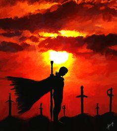 Berserk-Fallen Comrades by on DeviantArt Berserk Wallpaper, Alucard, Arte Dark Souls, Manga Anime, Anime Art, Old School Cartoons, Graphic Artwork, Fan Art, Good Manga