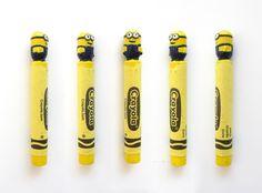 Archie McPhee géant en bois Crayon