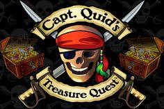 Wolltest du immer ein Pirat sein? Spiele Capt. Quid's Treasure Quest #Spielautomat von #IGT ohne Anmeldung! Geniesst das Spiel am Ende des Tages.