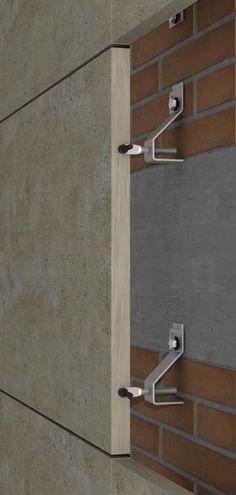 Cladding Design, Interior Cladding, Cladding Systems, Stone Cladding, Facade Design, House Structure Design, House Extension Design, Exterior Wall Panels, Exterior Wall Cladding
