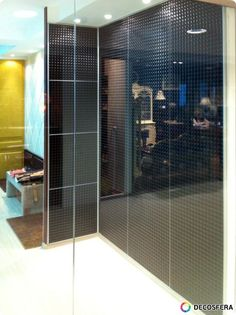 Parqwall System - Moskov by PL (Abet Group)