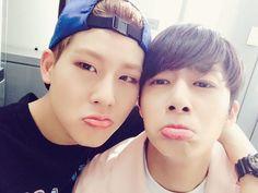 minhyuk, i.m, jooheon, kihyun, wonho - image #4673947 by ...