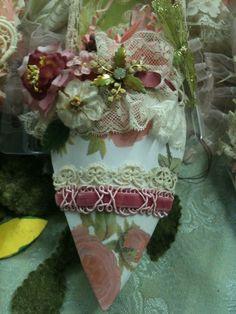 Marie Antoinette shoes