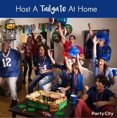 83 best game day party ideas images on pinterest football party