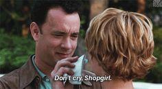 Tom Hanks & Meg Ryan in You've Got Mail (1998)