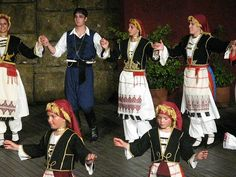 2007 Greece Dora Stratou Cretan 05 by yeoryos, via Flickr