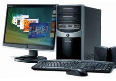 Computadora: Máquina electrónica que trabaja a gran velocidad procesa datos mediante lenguajes entendibles para la misma, almacena y brinda información.