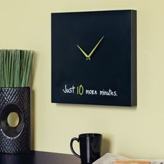 #design #clock #funny
