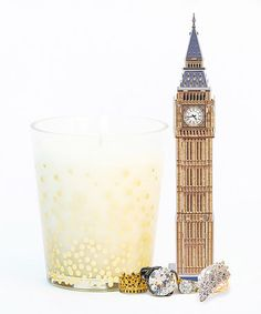Love this London Prize Candle by Prize Candle on #zulily! #zulilyfinds